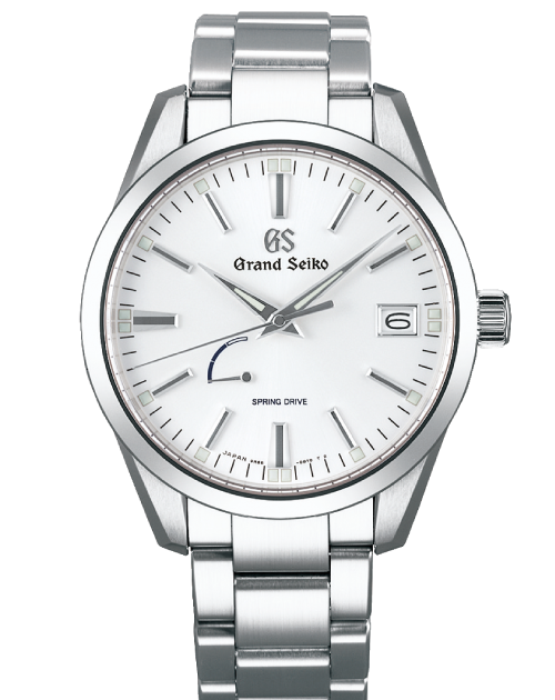 Grand Seiko Heritage Collection Grand Seiko Sport Collection