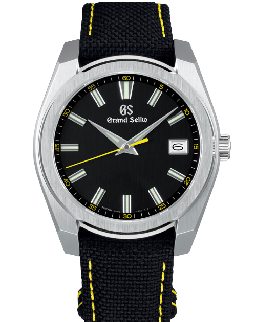 Grand Seiko Sport Collection